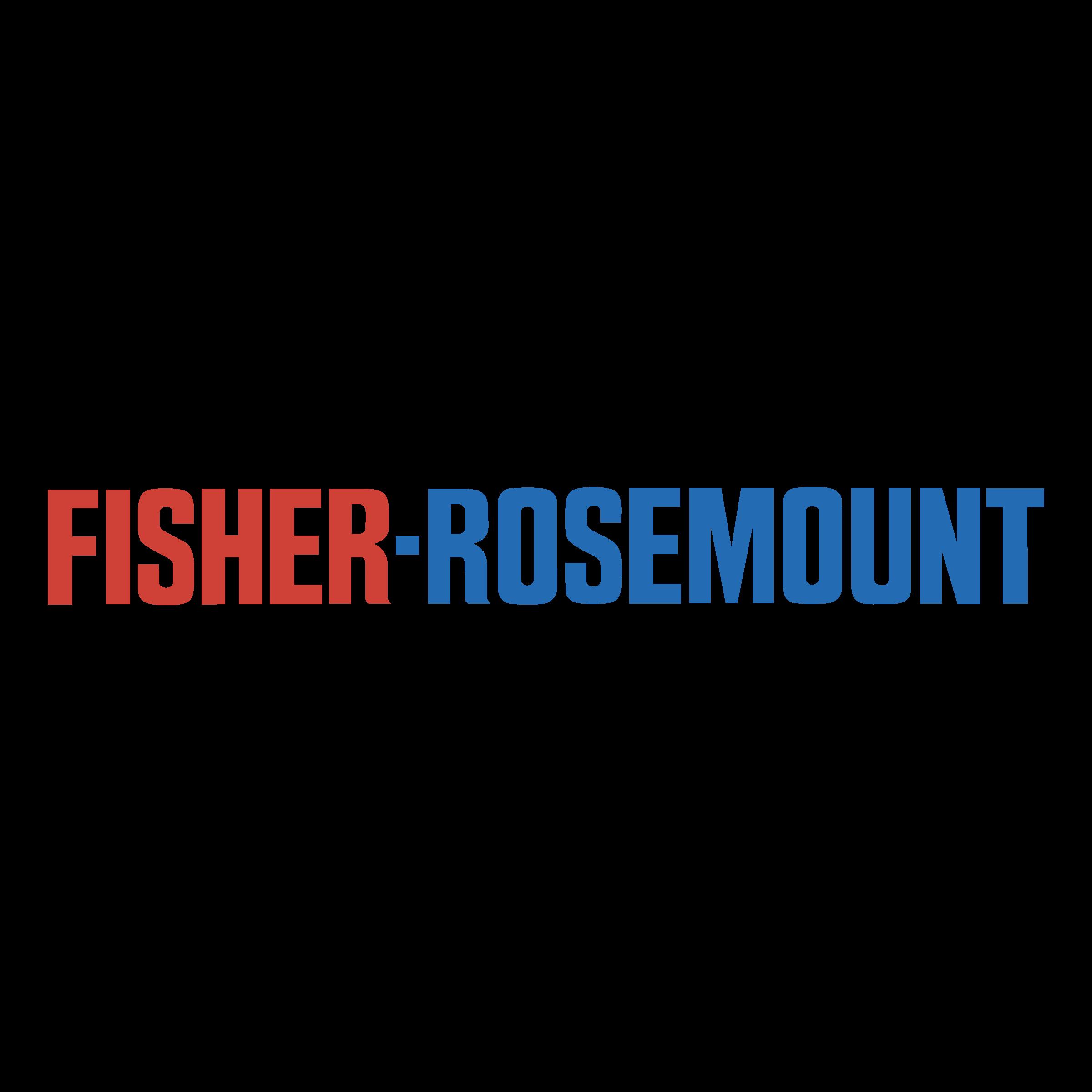 Fisher-Rosemount
