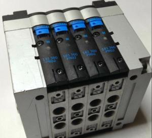 Interface électrique