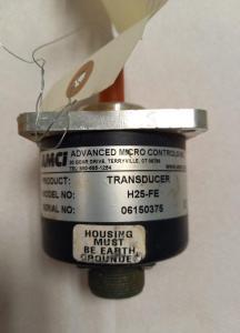 Resolver Transducer