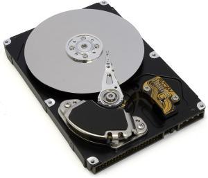 4 GB Hard Drive