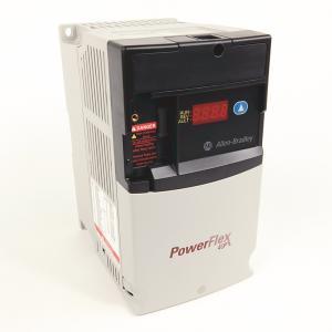 PowerFlex 40P- 0, 7