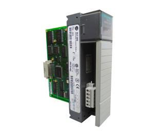 SLC DeviceNet Scanner