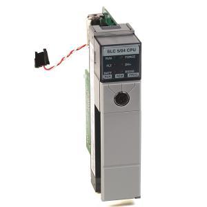 CPU modular PLC SLC500