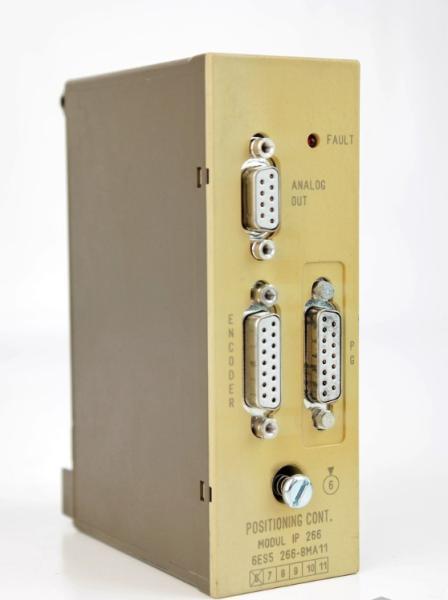 6ES5266-8MA11_Siemens_Positioning Module