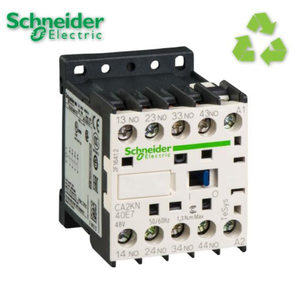 CA2KN40E7_Telemecanique_Control relay
