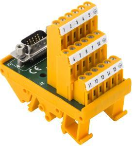 Interface RS-SD 8EA-Shuni SD / Z