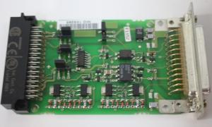 SIMATIC S5, Interface module