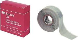 autosoudable tape insulation high temperatures