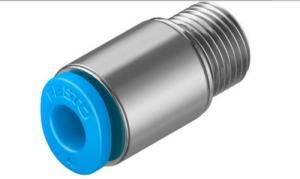 M7 Plug connector Ø4