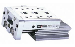 Actuator sliding unit SCM
