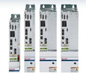 Bosch Rexroth, HCS02.1E-W0028-A03-NNNN, R911298374, HCS02 1E A03 Servo Drive