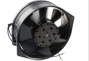 230Vac fan