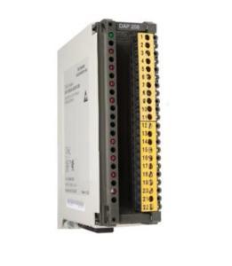 Discrete output relay
