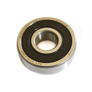 Sealed rigid ball bearing