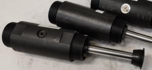 Adjustable Hydraulic Shock Absorber