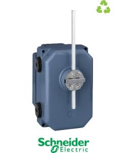 overtravel power limit switch