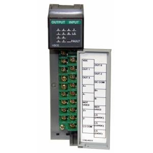 Fast counter Encoder