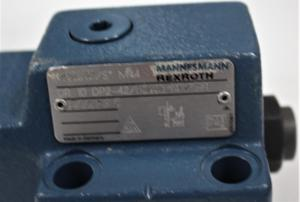 Reduction valve