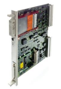Processor communication module