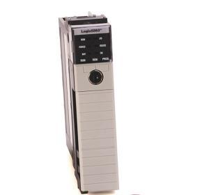 Processeur ControlLogix Logix5563