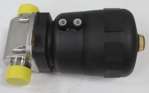 2/2 Diaphragm valve