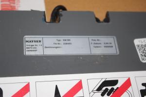 Safety Mats SM