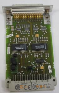 SIMATIC S5, Module d'interface