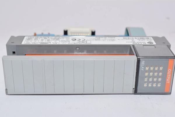 1746-OW16_Allen Bradley_output relay module