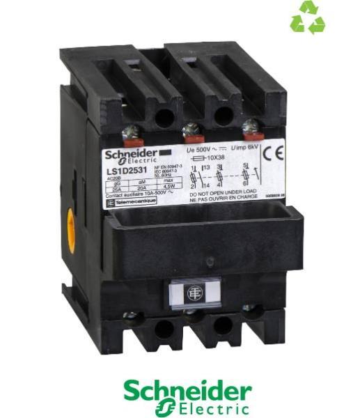 LS1D2531_Schneider Electric_isolator