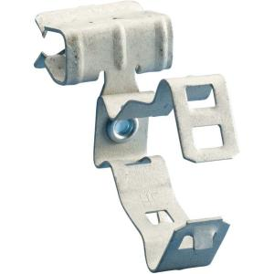 Pipe to Flange Clip
