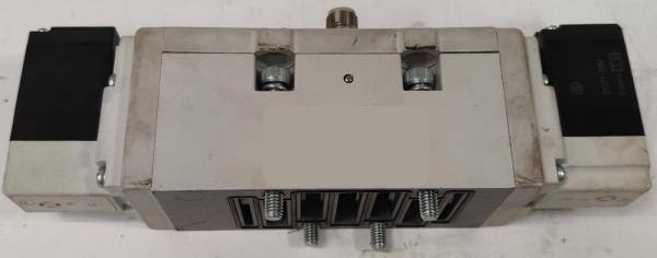 EVS7-8-FG-D-3ZRM0-X54-Q_SMC_Solenoid Valve