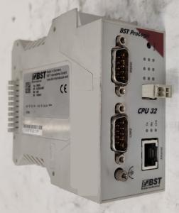 Contrôleur ProLogic CPU32