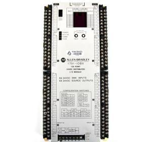 Module Input / Output