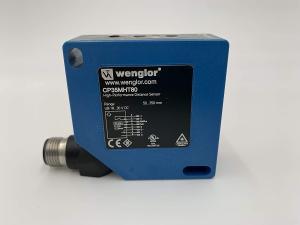 High performance distance sensor