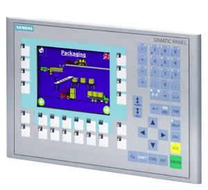 Control panel Simatic