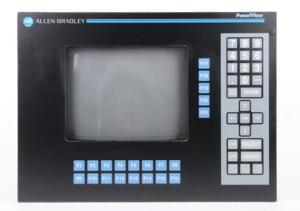 PanelView 1200 Color Keyboard