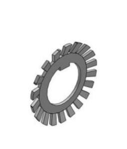 Rondelles-freins