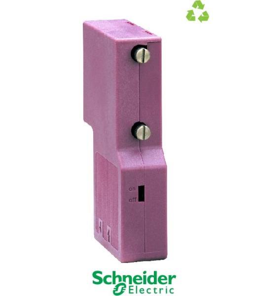 TSXCANKCDF90T_Schneider Electric_Connecteur femelle SUB-D9 CANopen