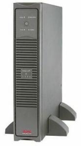 Onduleur Smart-UPS SC 1 500VA 230V