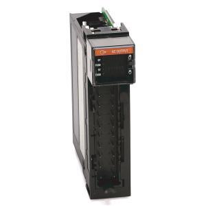 ControlLogix output module