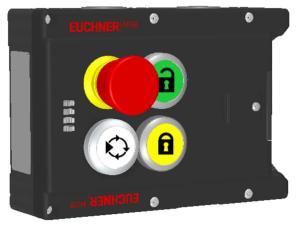 Locking module