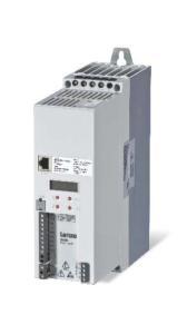 8400 BaseLine C, 0.37 kilowatts