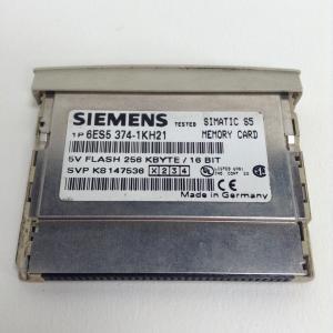 SIMATIC S5 Memory Card