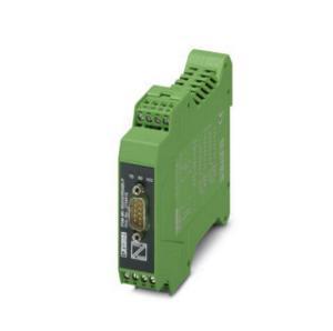 Convertisseur d'interface pour conversion RS-232 en RS-485-2/4 fils ou RS-422