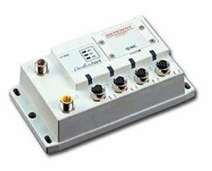 Input block SCM-IE5 EX500, EX300 SERIAL interface unit