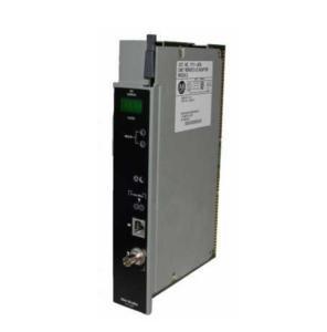 ControlNet remote I / O adapter
