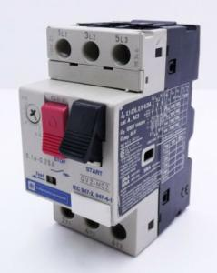 motor switch