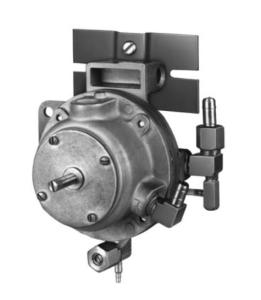 static pressure transmitter