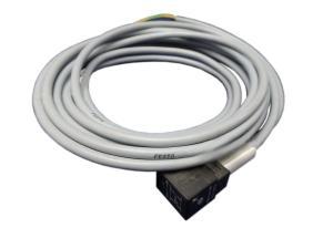 Câble de connexion avec prise KMC