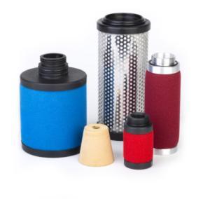 Filter Kit for Olympian